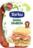 Picture of Torku Dana Jambon 120 gr