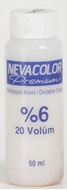 Picture of Nevacolor %6 Oksident Kremi
