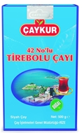 Picture of Çaykur 42 No' lu Tirebolu Çayı 500 gr