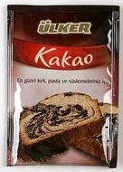 Picture of Ülker Kakao 25 gr