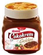 Picture of Ülker Çokokrem Golden Çikolata 400 gr