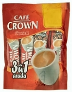 Picture of Ülker Café Crown 3ü1 Arada 8 x 13 gr