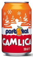 Picture of Çamlıca Portakallı 330 Ml