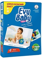 Picture of Evy Baby Mega Paket 54 Ad Maxi Plus