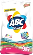 Resim Abc Color Matik 9 kg