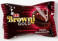 Picture of Eti Browni Gold Vişneli 40 Gr