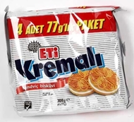 Picture of Eti Kremalı 4 x 78 gr
