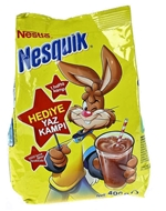 Picture of Nestlé Nesquik Toz 400 Gr