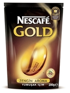 Picture of Nescafé Gold Kahve 200 gr