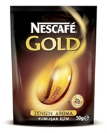 Picture of Nescafé Gold Eko 50 gr