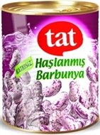 Picture of Tat Haşlanmış Barbunya 850 gr