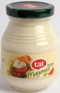Picture of Tat Mayonez Cam Şişe 250 gr