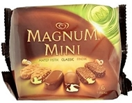 Picture of Magnum Mini Dondurma 6 Adet