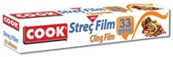 Picture of Cook Streç Film 33 metre