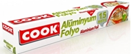 Picture of Cook 10 Mt Alüminyum Folyo