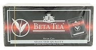 Picture of Beta Tea Selected Quality Süzen Poşet Siyah Çay 25 x 2 gr