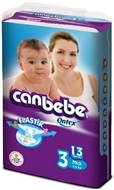 Picture of Canbebe Standart Paket Midi 4-9