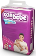 Picture of Canbebe Standart Paket Mini 3-6