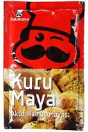 Picture of Pakmaya Kuru Maya 100 gr