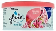 Picture of Glade Floral Buket Mini Jel 70 gr