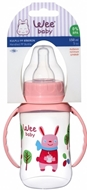 Picture of Wee Baby Kulplu PP Biberon 270 ml