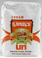 Picture of Kavukçu Çorum Unu 10 Gr