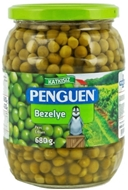 Picture of Penguen 680 Gr Bezelye
