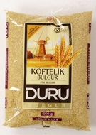 Picture of Duru Köftelik Bulgur 1000 gr