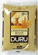 Picture of Duru Köftelik İnce Bulgur 1000 gr