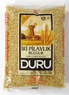 Picture of Duru iri Pilavlık Bulgur 1000 gr