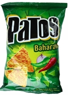 Picture of Patos Baharatlı 132 gr