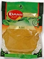 Picture of Damak Köri 40 Gr