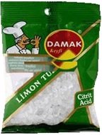 Picture of Damak Limon Tuzu 80 Gr
