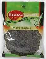 Picture of Damak Mavi Haşhaş 80 Gr