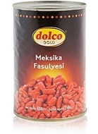 Picture of Dolco Fasülye Meksika 400 Gr