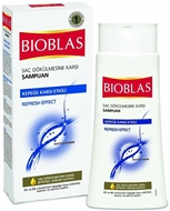 Picture of Bioblas Refresh Effect Kepeğe Karşı Etkili Şampuan 400 ml
