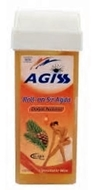 Resim Agiss Sir Ağda Rollon Naturel 100 ml