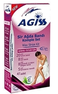 Picture of Agiss Sir Ağda Bandı Komple Set 41 Adet