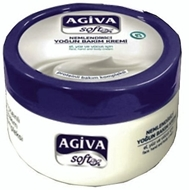 Picture of Agiva Body Silk Krem 300 ml