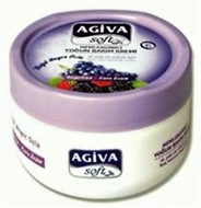 Picture of Agiva Krem Böğürtlen 300 ml
