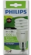 Picture of Philips 23 W Burgulu Ampül