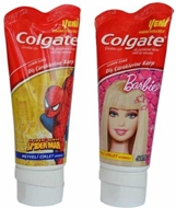 Picture of Colgate Çocuk Kids  50 Ml