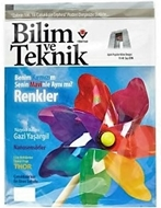 Picture of Bilim ve Teknik Dergisi