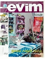 Picture of Evim Dergisi