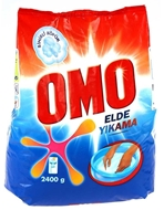 Picture of Omo Toz 2400 Gr