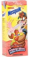 Picture of Nestlé Nesquik Süt Çilek 200 Ml