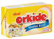 Picture of Orkide Margarin 250 gr