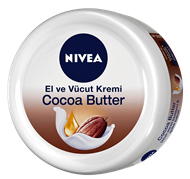 Picture of Nivea Soft 200 Ml Cocoa Butter
