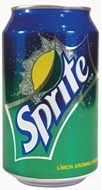 Picture of Sprite Kutu 200 Ml