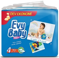 Picture of Evy Baby Dev Maxi
